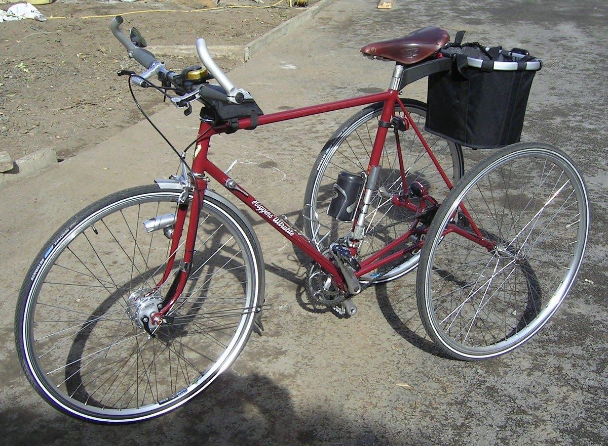 trikes and odd bikes trike brakes. Black Bedroom Furniture Sets. Home Design Ideas