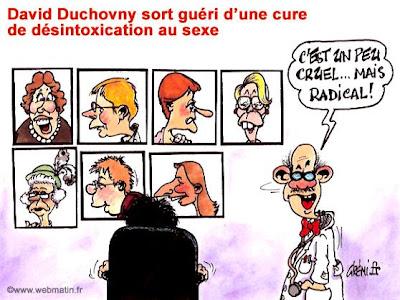 cure CDG 01 : DSK et la complaisance des media