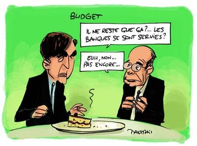 budget CDG 16 : journalistes.. à la niche ?