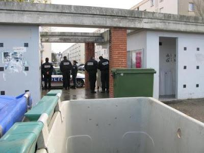 sdf+nantes CDG 25 (suite) : Un SDF retrouvé mort dans les toilettes publiques