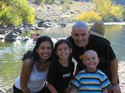 Oates Family