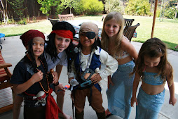 pirates and mermaids