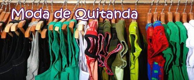 :: Moda de Quitanda ::