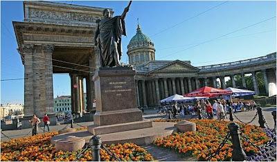 La Catedral de la Virgen de Kazan