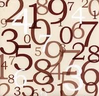 2010: Curiosidades numéricas