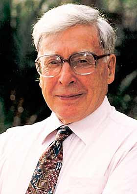 Robert Edwards: Premio Nobel en Medicina 2010