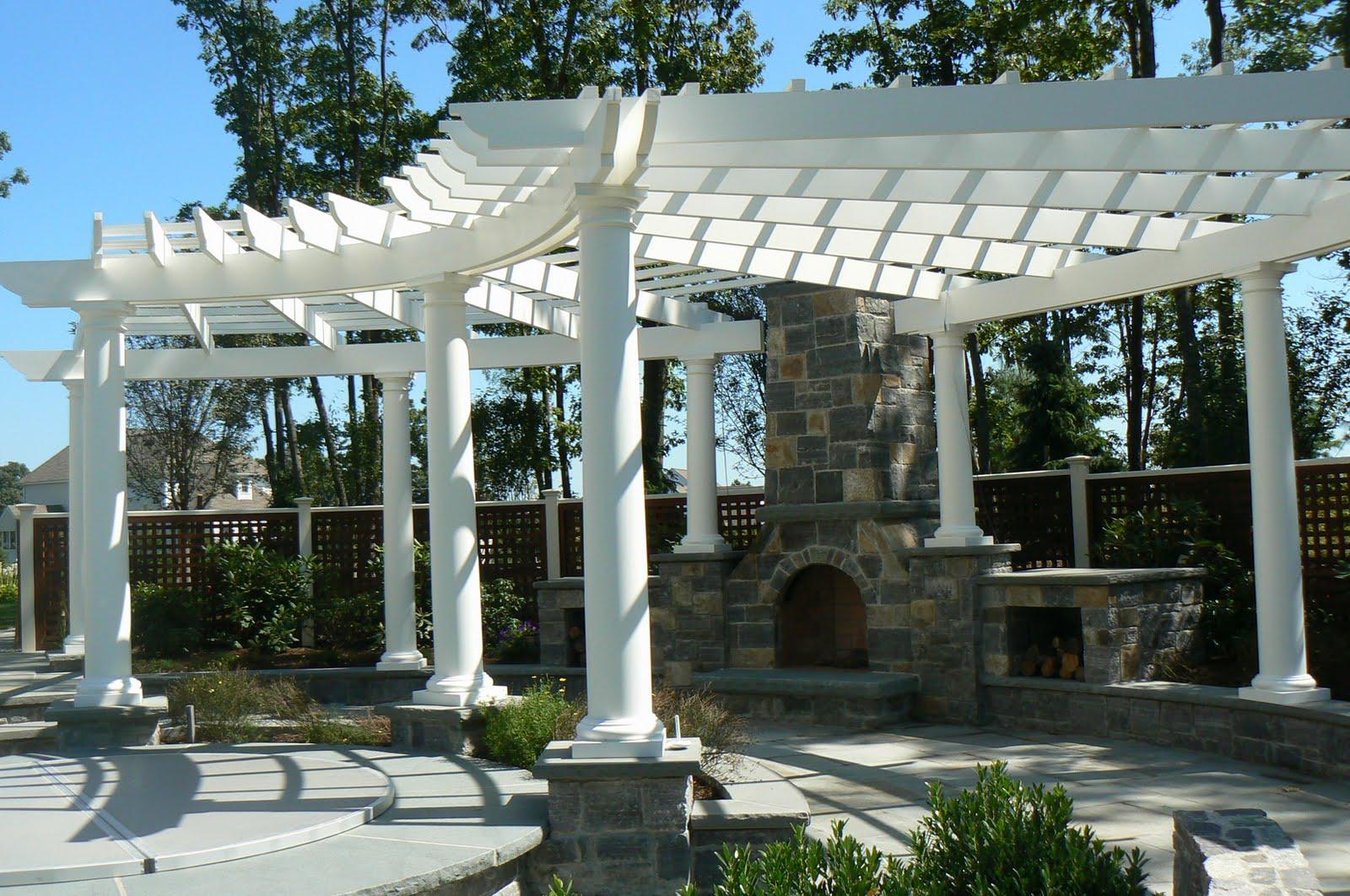 Outdoor Landscape Architecture Design
