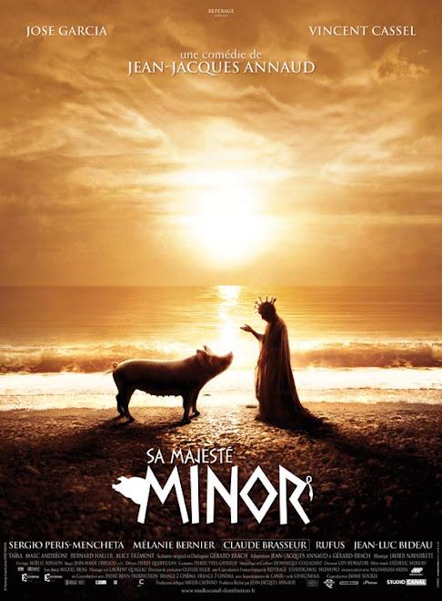 Sa Majesté Minor