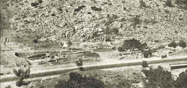 Ιερα Οδος και Ιερo της Αφροδιτης στην Αφαια, (Αρχαιολογικη Εταιρεια 1938)