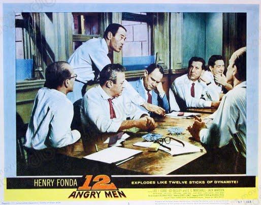 12 angry men juror 1