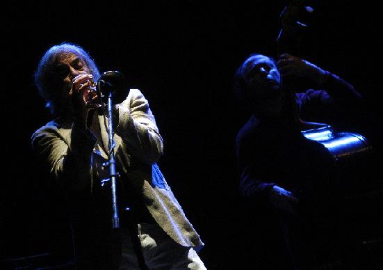Festival de Jazz en Buenos Aires