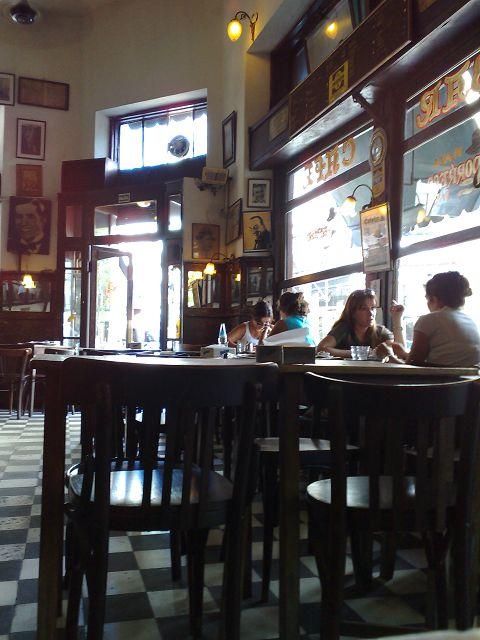 Café de Buenos Aires