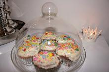 Prinessans muffins