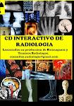 CD´S INTERACTIVOS DE RADIOLOGIA