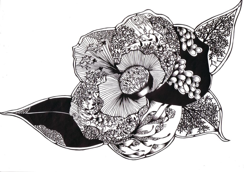切り絵 図案・切り紙 図案 かみ紙アート 無料で作れ …