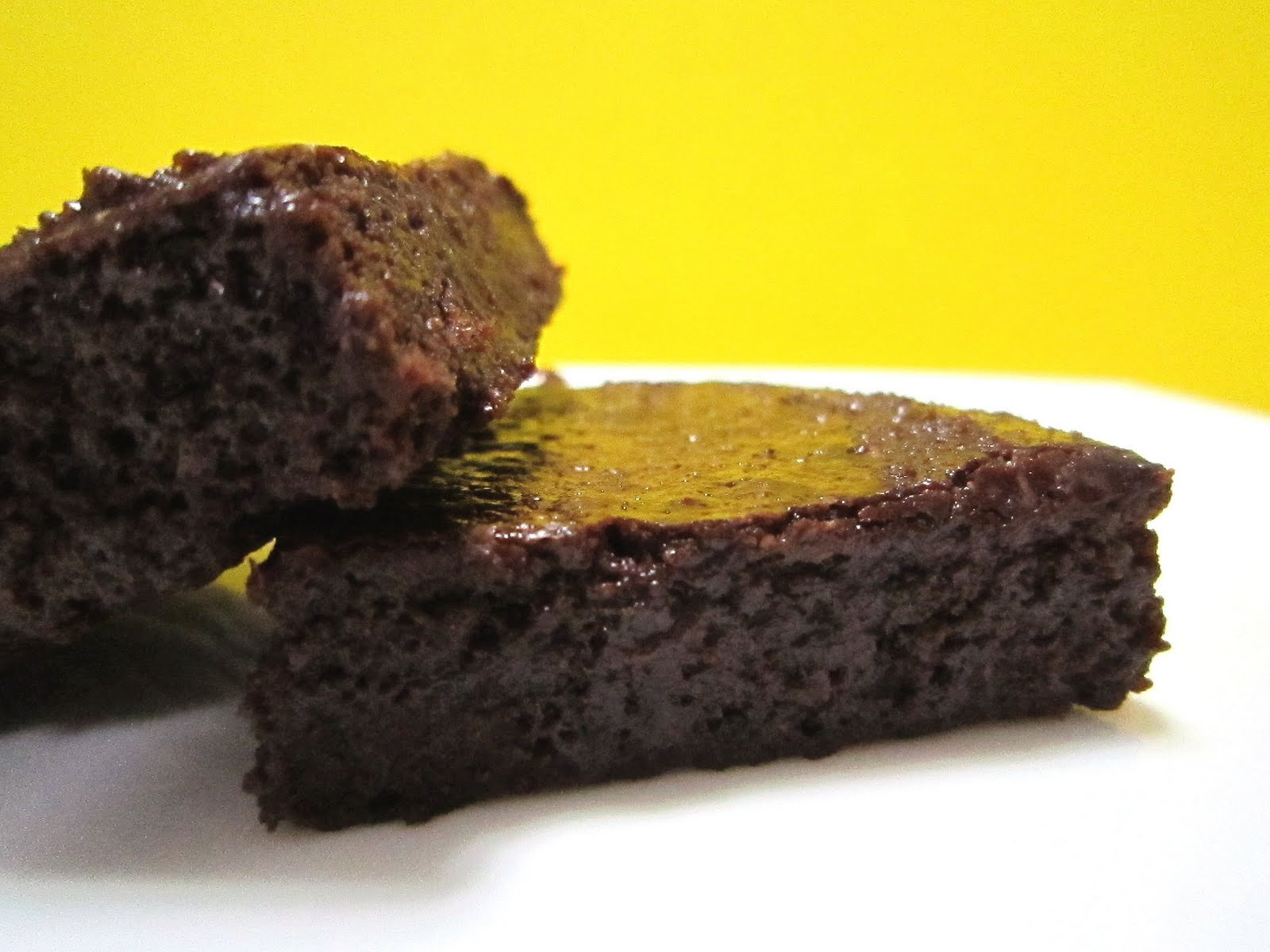 Noms I Must: Best Cocoa Brownies