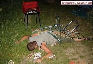 Bêbado-Bebeu Demais,Caiu...Na Net