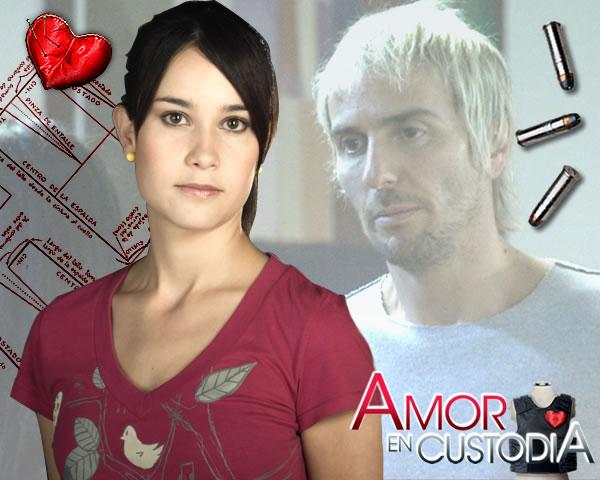 Amor En Custodia Capítulo 231. El embarazo de Tatiana pondrá a ...