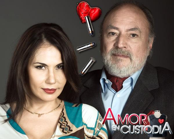 27-Oct/10. Luego de que Fabricio descubre que Inés y Santiago ...