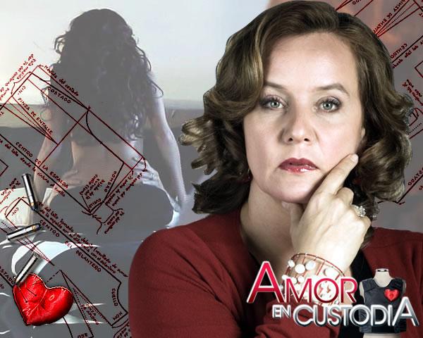 Paz encuentra a Aguirre con otra mujer ¿Qué pasará?