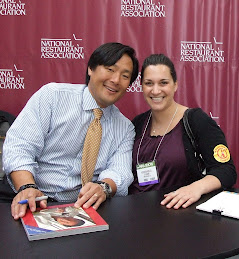 Ming Tsai and Me