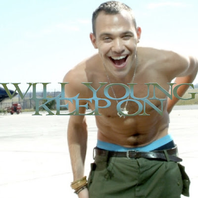 will young the hits. Will Young: Keep On (Album