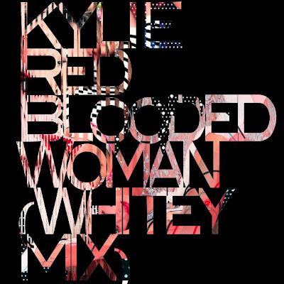 kylie minogue album cover. Kylie Minogue: Boombox (MBM