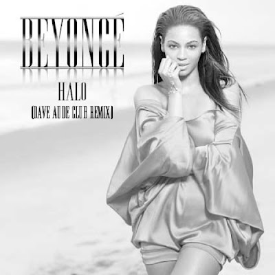 beyonce album cover halo