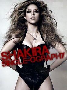 Shakira's POSTS
