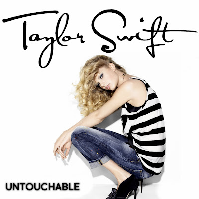 Taylor Swift Untouchable. Taylor Swift: Untouchable (MBM