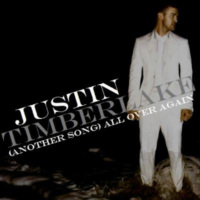 AGAIN (MBM single cover) from his 2006 FutureSex / LoveSounds&quo