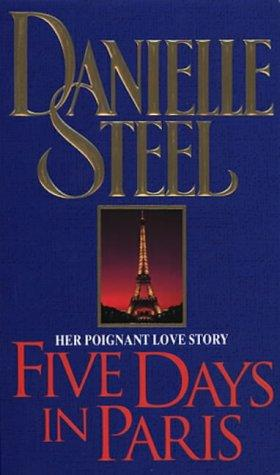 5 Dias en Paris por Danielle Steel