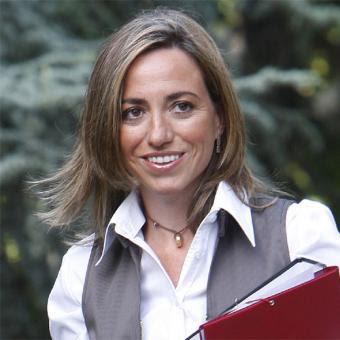 My Favorite Spanish Defense MinisterCarme Chacon