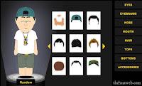SouthParkAvatar Optimized 9 Website keren untuk membuat avatar