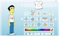 SimpsonsMovieAvatar Optimized 9 Website keren untuk membuat avatar