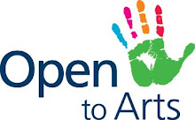 Open To Arts is proud to be running the consultation process
