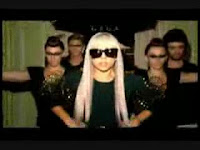 Lady Gaga - Beautiful,Dirty,Rich Music Video