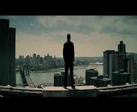 Eminem - Not Afraid Music Video