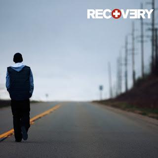 Recovery album cover 2010