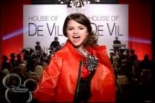 Selena Gomez-Cruella De Vil Music Video