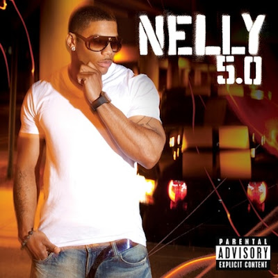 Nelly 5.0 Album cover