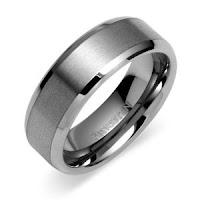 Wedding Band Ring Size 12.5 Free Shipping