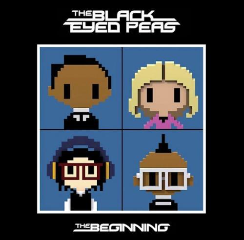 BLACK EYED PEAS LYRICS-The Beginning Album