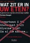 E-nummers-gevaar!