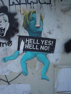 Street Art Blog - Poster