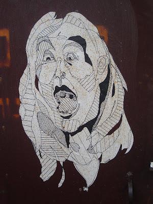Street Art Tel Aviv - Poster