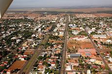 Cidade de Sorriso  Mato Grosso