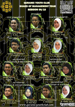 Quranic Youth Club IIUM