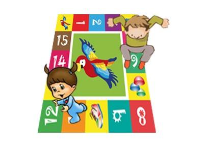Pensamiento lenguaje y creatividad caracter sticas de for Aprendemos jugando jardin infantil