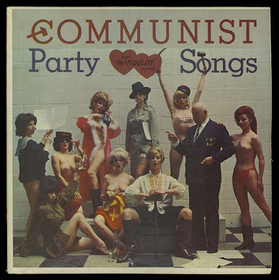 Communist party songs